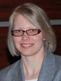Jill Warner
